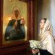 Пришла беременность молитвами святой Матроны Московской!
