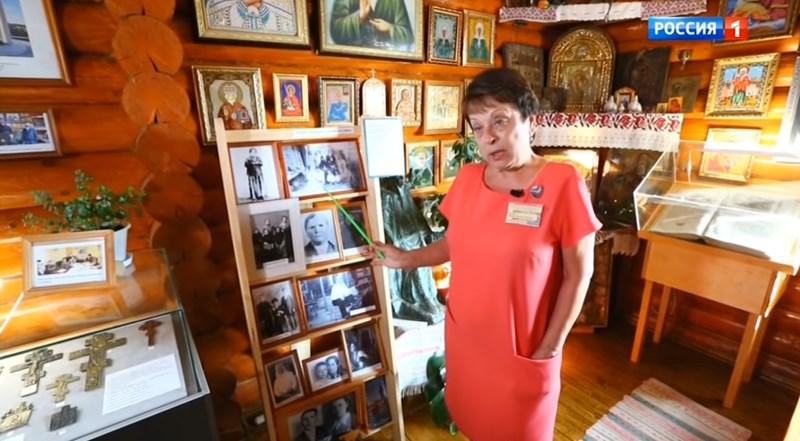 Музей святой Матроны
