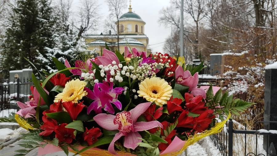 Храм Сошествия Святого Духа, что рядом со святой могилкой