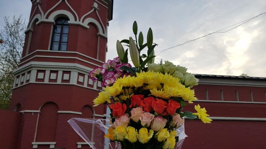 Праздничная поездка к мощам св. Матроны 2 мая (1)